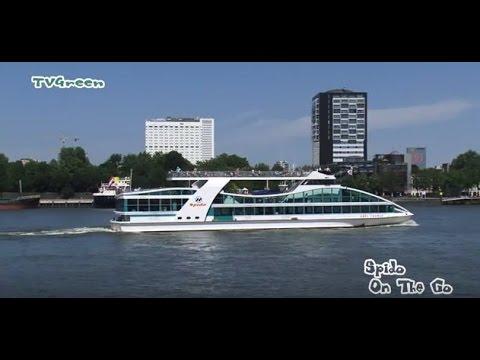 "Rotterdam Spido ""On the Go"""