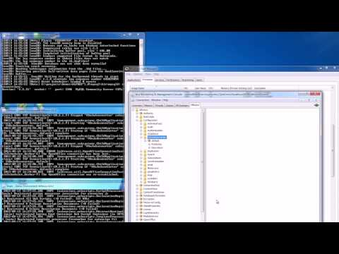 Restarting a Subsystem via JMX in Alfresco by Blue Fish Development Group