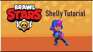 Brawl Stars Tutorial 1: How to use Shelly?