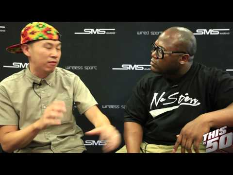 Jin Told 50 Cent He Wants To Battle Him; Funny DMX Story; Career; Battle Rap