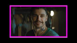 Breaking News   Trailer for Sci-Fi Thriller 'Kin' Teases a Villainous James Franco