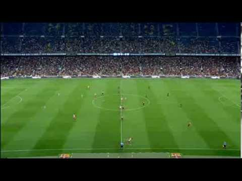 Resumen Supercopa | Barcelona 0 - 0 Atlético de Madrid