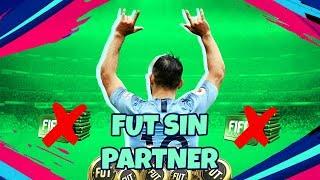COMIENZA FUT SIN PARTNER   FIFA 19