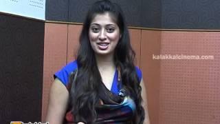 Lakshmi Rai talks about Ajith & Mangatha