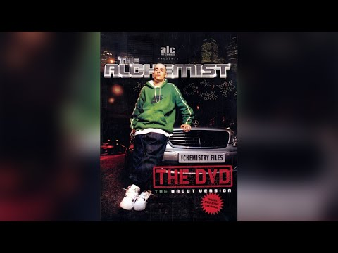 The Alchemist - The Chemistry Files: The DVD: The Uncut Version (Pt.1)