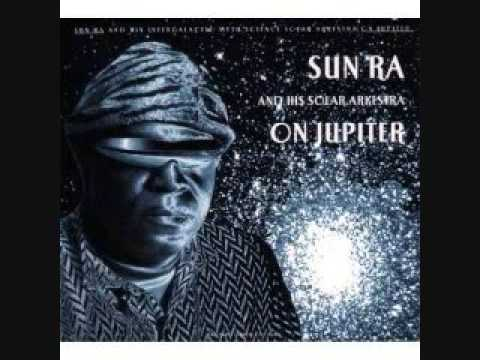 Sun Ra - UFO