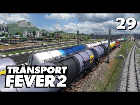 Transport Fever 2 S7/#29: Auf zum letzten Bauabschnitt [Lets Play][Deutsch]