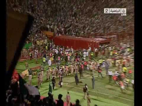 صفارة النهايه لفوز الجزائر على مصر Music Videos