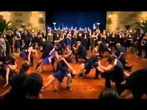 Tango Step Up 3 Jasmine Sullivan - Bust Your Windows video