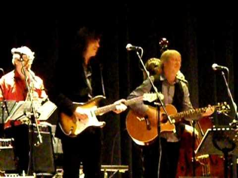 Levon Helm Band, Bob Dylan's