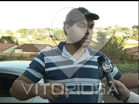 Bandidos retiram fechaduras e invadem casas no Jardim Patrícia