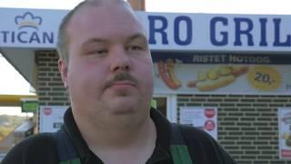 Tour De Grillbar afsnit 1 - En fedtet omgang