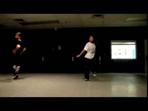 Ester Dean - Drop It Low feat. Chris Brown Choreography by: Dejan Tubic