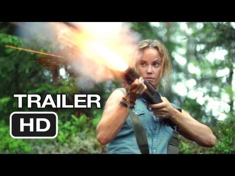 Ragnarok Official Trailer #1 (2013) - Norwegian Action Movie HD