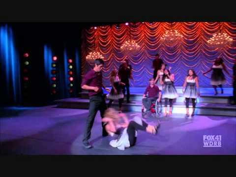 Valerie (glee Cast Version) - Santana Lopez. video