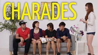 Potato Box: Charades (Potatoes VS Butterworks)