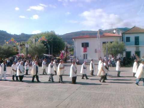 Ref�ios do Lima Ponte de Lima Festa Sant�ssimo Sacramento, Prociss�o 2011/07/17