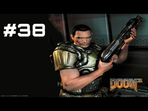 Let's Play Doom 3 – Part 38