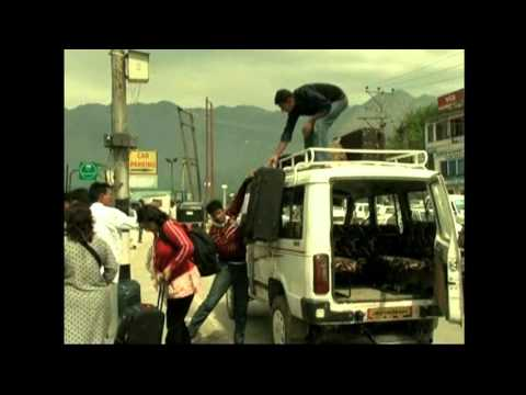 3048MR INDIA-KASHMIR TOURISM