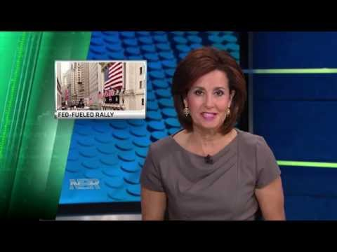 Nightly Business Report -- September 16, 2014
