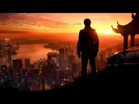 Shanghai Lullaby | Softly radio | Sleeping Dogs soundtrack