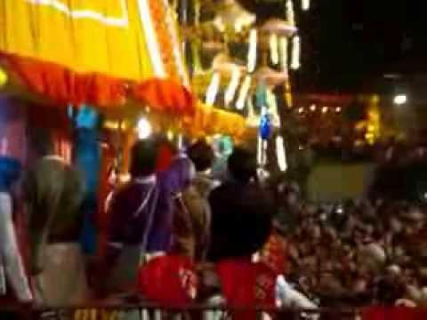 Jagannath Rath Yatra Ludhiana 2013 FULL HD