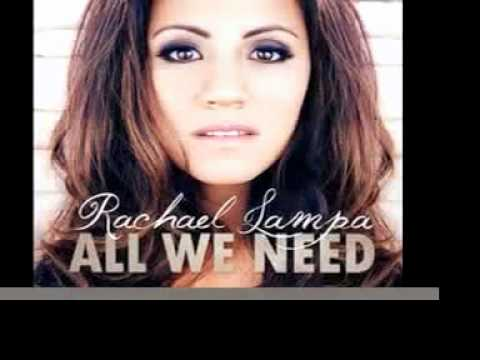 Rachael Lampa - When I Look Into His Face