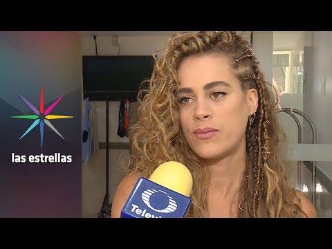 Así fue el accidente de Candela Márquez | Las Estrellas