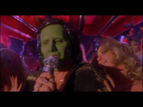 Can't Take My Eyes Off Of You - Son of the Mask