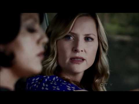Callie and Arizona - Car scene 7x17