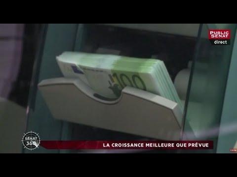Sénat 360 : AirBNB / Croissance économique / Contrôles au faciès (29/04/2016)