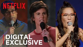 Digital Exclusive | 5 Laughs To Have Right Now | Netflix