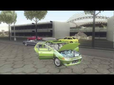 Fiat Palio 16v