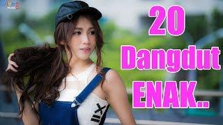 Download Lagu 20 LAGU DANGDUT ENAK DIDENGAR   LAGU DANGDUT TERBARU 2018 Gratis STAFABAND
