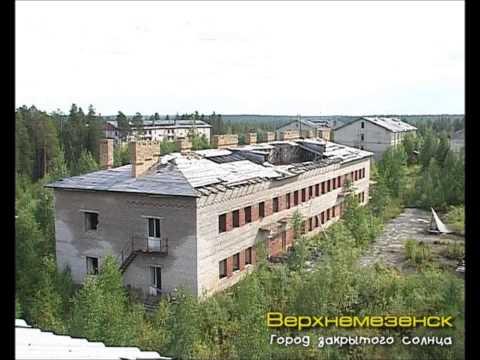 Брошенные и заброшенные посёлки России