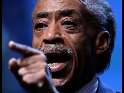 Reverend Al Sharpton Denied That Blacks, Latinos & Native Americans Are The Israelites