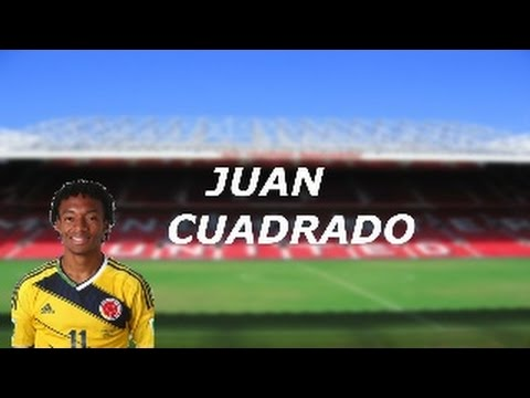 Juan Cuadrado to United?