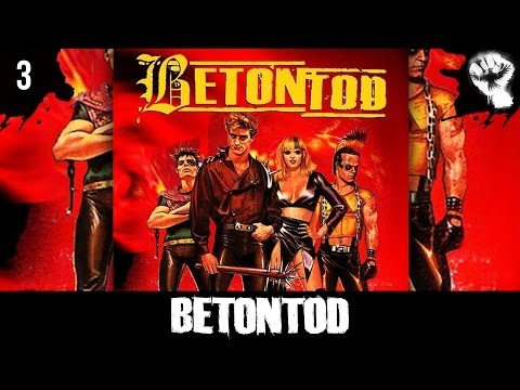 Betontod - Integration