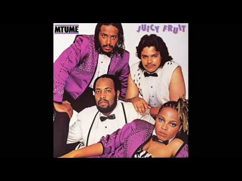 Juicy-sugar Free-album: It Takes Two (1985)