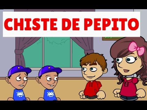 Chiste de Pepito - Gemelos