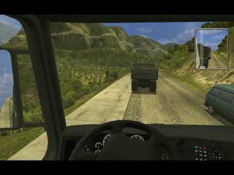 18 Wheels of Steel - Extreme Trucker Gameplay - Part 2