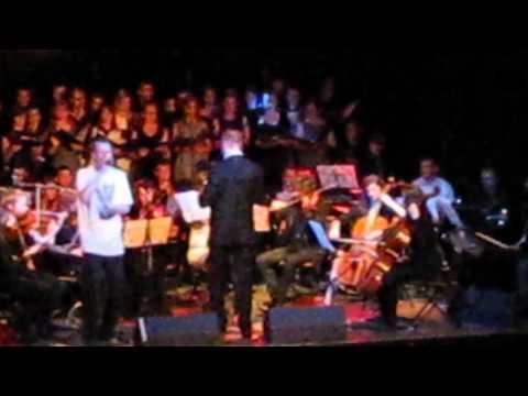 "Tadek ""Elegia o chłopcu polskim""-koncert 24.05.2013"
