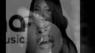 Watch Aaliyah Never Givin Up video