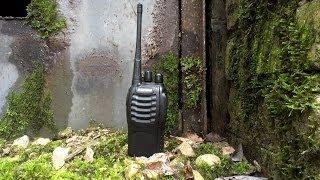 Подробный обзор радиостанции Baofeng BF-888S [Aliexpress.com]