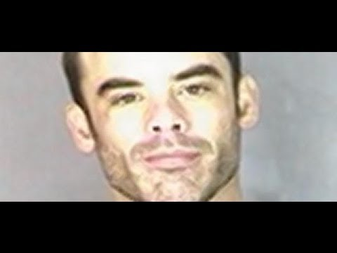 Man On Meth M@sturbates & Fights Off 15 Cops