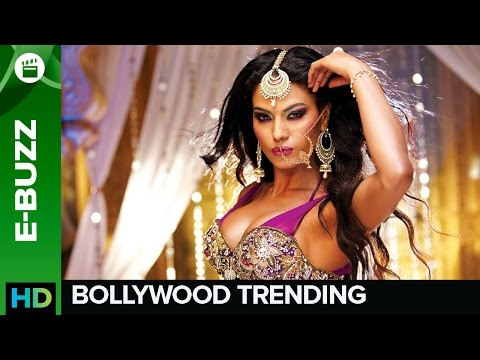 HOT Veena Malik in a sexy item number