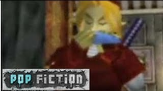 Pop Fiction: Season 1: Episode 9: The Fire Temple Chants [Update 2]