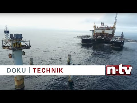 n-tv Doku: Geniale Technik - Pionier der Schifffahrt - Morgen um 20:15 Uhr bei n-tv und bei TV NOW