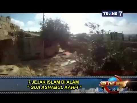 On The Spot - 7 Jejak Islam Di Alam video