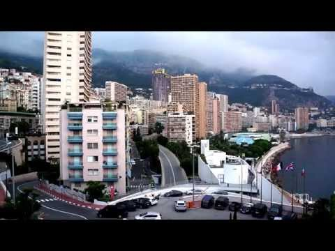 Monaco Travel Video